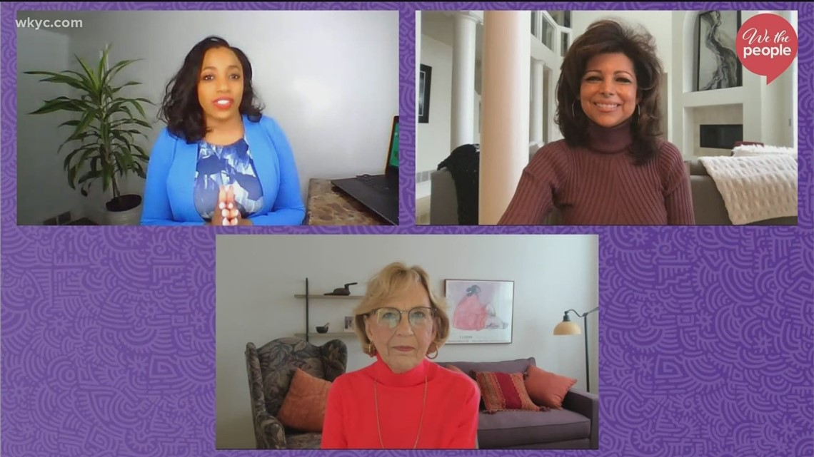 Ana Betro & Dr. Jane Eckert - Conversations For The Good