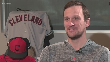 Cleveland Indians pitcher Dan Otero reveals shopping secret: 'Sometimes I wish my credit card got denied'