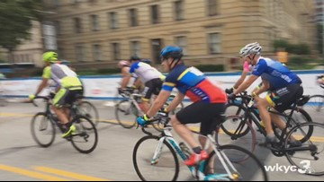 Team WKYC raising money in VeloSano's fight against cancer: Here's how you can help