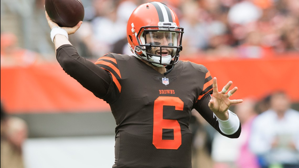 Cleveland Browns Opponents For 2019 Season Revealed