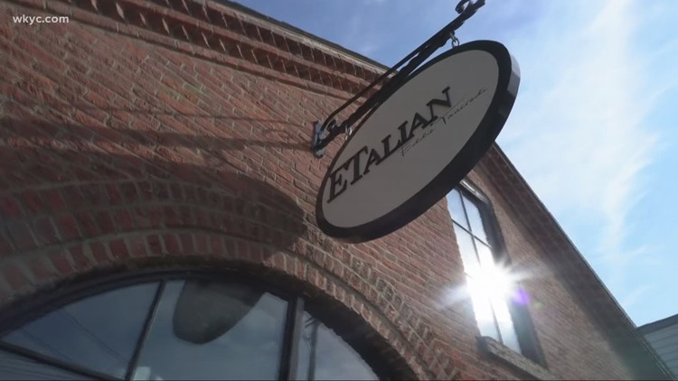 'Etalian' in Chagrin Falls goes small and simple to grow business