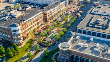 2 new stores coming to Crocker Park: buybuyBABY and World Market opening fall 2020