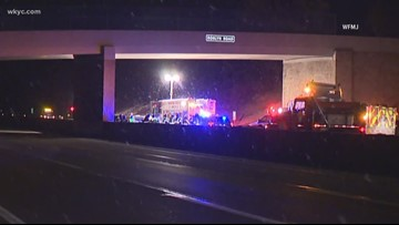 Chagrin Falls family involved in fatal PA turnpike crash