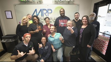 HARDWORKING CLEVELAND | Molded, Not Changed at Mold Rite Plastics