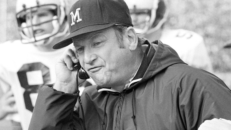 Son of late Michigan coach Bo Schembechler says he told dad he was sexually abused by team doctor, but was ignored