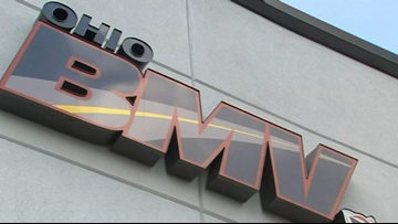 Bmv Akron Ohio >> Online Waiting System Cuts Wait Time At Ohio Bmv Locations