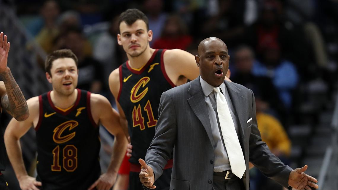 Jamal Murray, Nikola Jokic lead Denver Nuggets past Cleveland Cavaliers 124-102