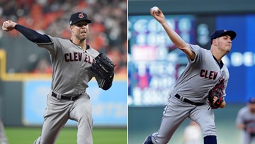Terry Francona: Indians 'have no intention of getting worse' by trading Kluber, Bauer