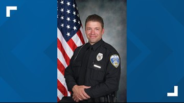 3News Investigates | Akron cop resigns after sexually-charged ride-along with college student