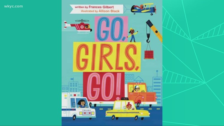 GO! FOR IT: A Look at Book's to Read Spanning All Ages.