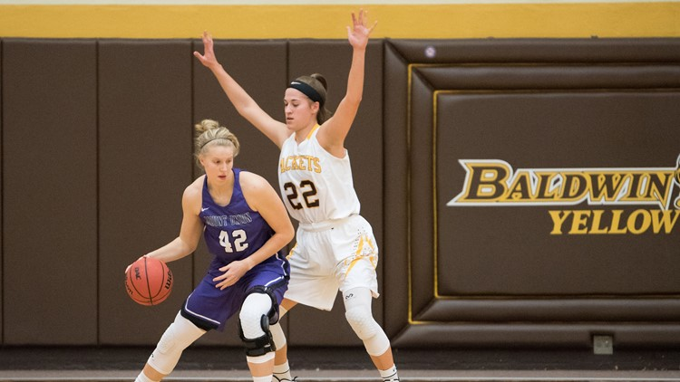Baldwin Wallace women's team looks to make most of NCAA Tournament return 3