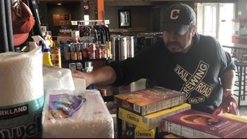#3Heroes: Stepping up to help feed Northeast Ohioans during coronavirus pandemic