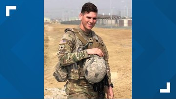 Conneaut soldier who died in Georgia training accident to be laid to rest Saturday