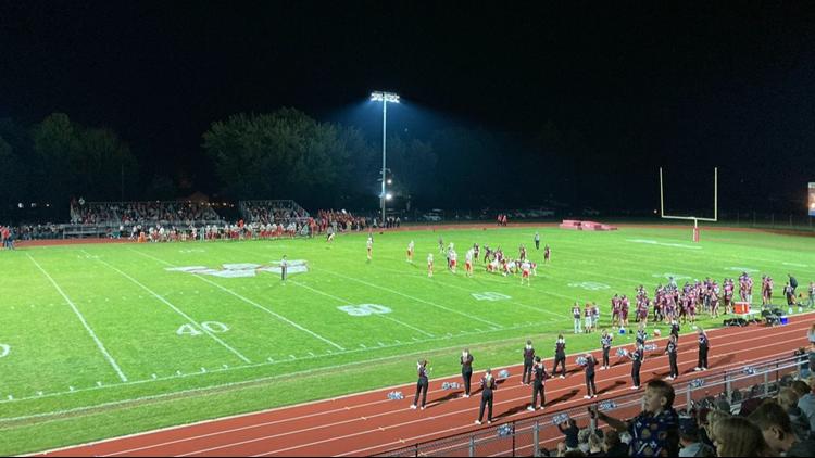 OHSAA football playoffs: Every 1st-round matchup involving Northeast Ohio high schools