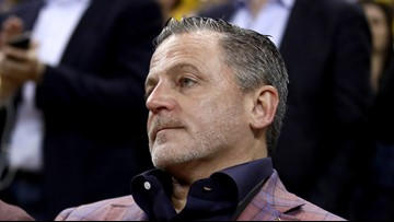 Cleveland Cavaliers owner Dan Gilbert selling Greektown Casino-Hotel in Detroit for $1 billion