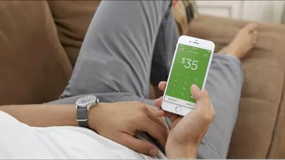 Scammers target Cash App, a popular peer-to-peer mobile payment app