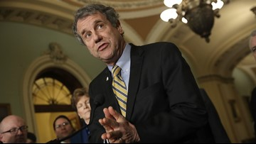 Sherrod Brown for President? Committee launches to support Ohio senator