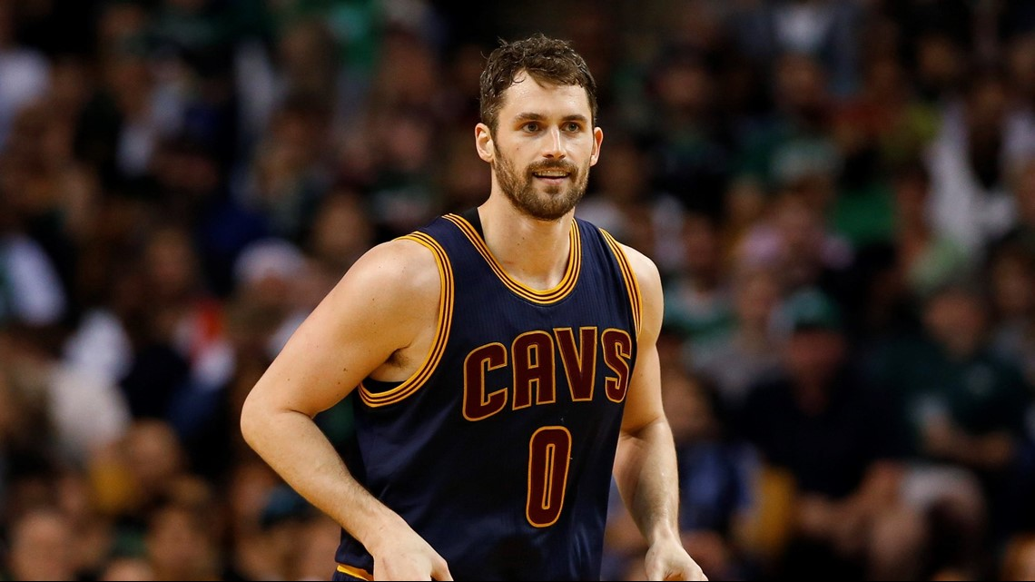 c1b79cfccba9 Report  Cleveland Cavaliers to add 2 new jerseys for 2018-19 season ...