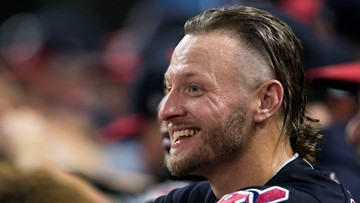 Josh Donaldson >> Report Former Cleveland Indians Inf Josh Donaldson Agrees