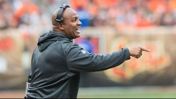 REPORT: Hue Jackson to return to Cincinnati Bengals coaching staff
