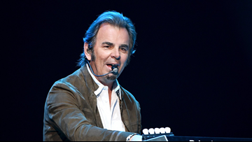 Journey's Jonathan Cain talks Rock Hall, autobiography, daughter being on The Voice and Steve Perry