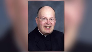 Police in Northwest Ohio investigating sexual abuse allegation against Mansfield priest