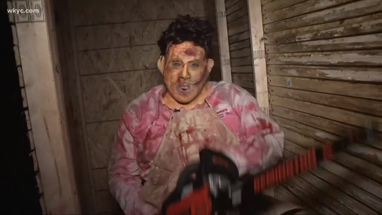 No criminal charges filed against Akron Fright Fest amid alleged mock rape scenario