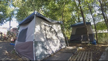 What's next following the demise of Akron's tent city?