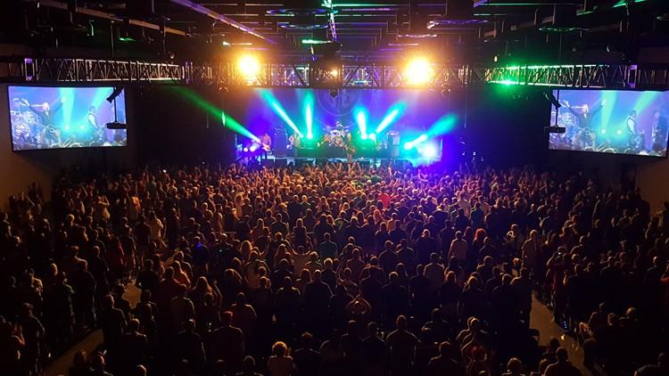 Northfield Park Live