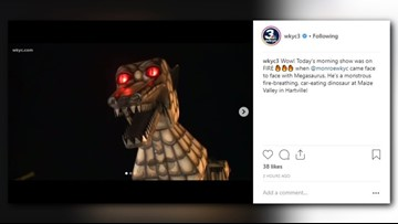 What's on Instagram: Oct. 19, 2018