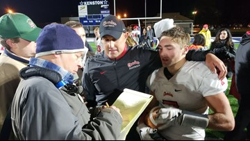Chardon upsets Kenston 27-24 as time expires in WKYC.com's Game of the Week