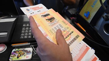 Ohio is a winning state! We're 4th in the country for the number of Mega Millions winners
