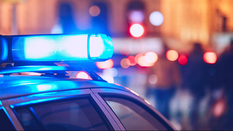 Police: 17-year-old shot, killed Friday in Cleveland