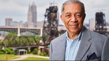 Leon Bibb, WKYC Senior Reporter and Commentator