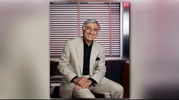 M*A*S*H* star Jamie Farr to join Cleveland Orchestra's Christmas show
