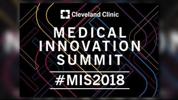 Cleveland Clinic announces top 10 medical innovations for 2019