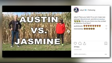 What's happening on Instagram: Oct. 25, 2018