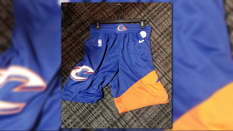 cb1ca0ed8 First glimpse of Cleveland Cavaliers  new  City Edition  jerseys leaks  online