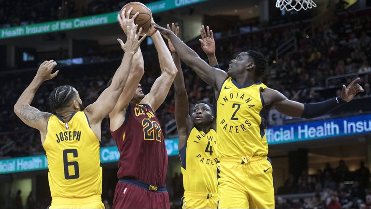 b012ca6416f Cleveland Cavaliers lose 6th straight