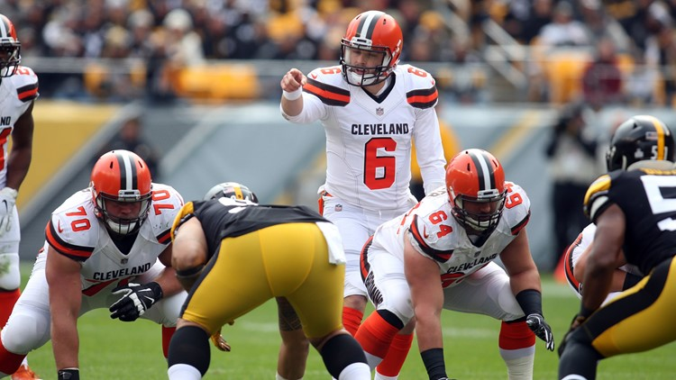 3 Things To Watch For Cleveland Browns Vs Kansas City Chiefs Wkyc Com