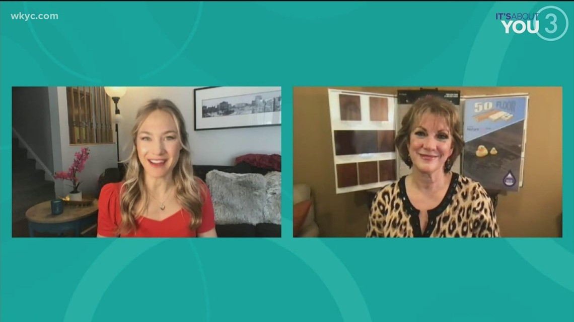 Judy Brown - Brighten Up Your Home With New Floors
