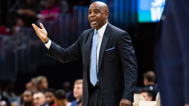 6dc635f3f18 Cleveland Cavaliers fall to Miami Heat 100-94 | wkyc.com
