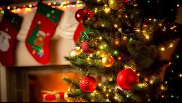 Sirius Xm Christmas Station.Siriusxm Begins Playing 24 7 Christmas Music Wkyc Com