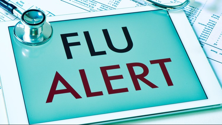 Flu death toll climbs to 17 in Cuyahoga County