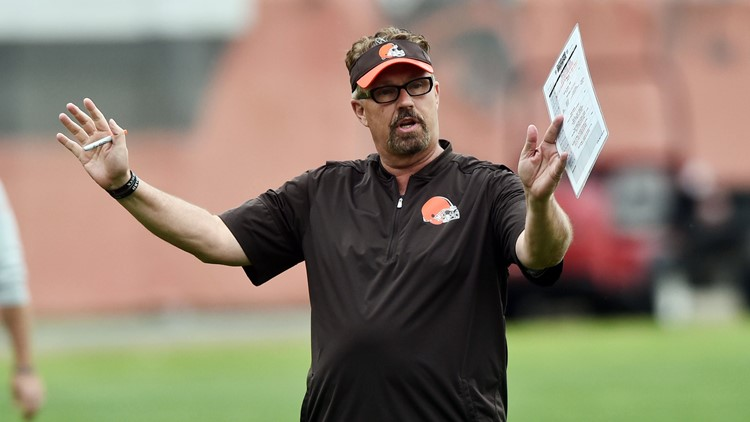 John Dorsey: Gregg Williams deserves opportunity to interview for Cleveland Browns' coaching vacancy