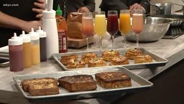 Barrio launches weekend brunch menu: Sneak peek