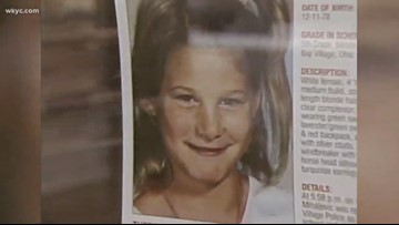 New technology could aide in the search for Amy Mihaljevic's killer