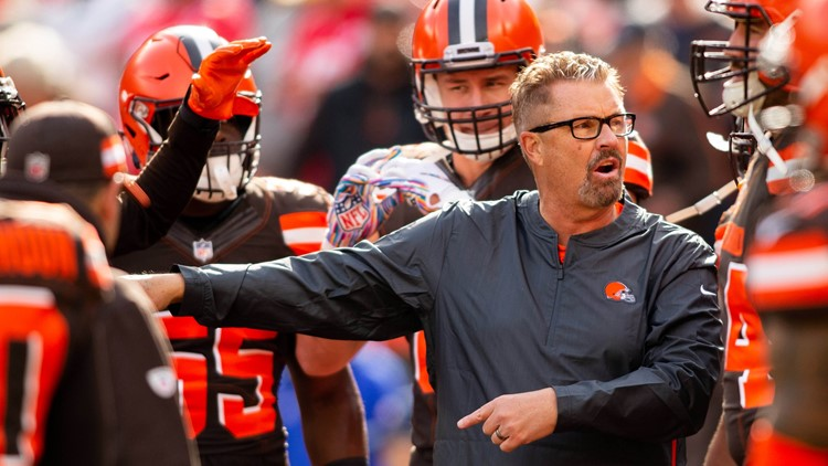 Gregg Williams: Browns believe because they see bright future for