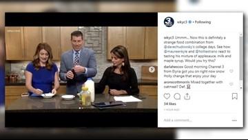 What's on Instagram: Nov. 5, 2018