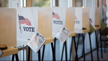 Geauga County Board of Elections working through Absentee Ballot issue